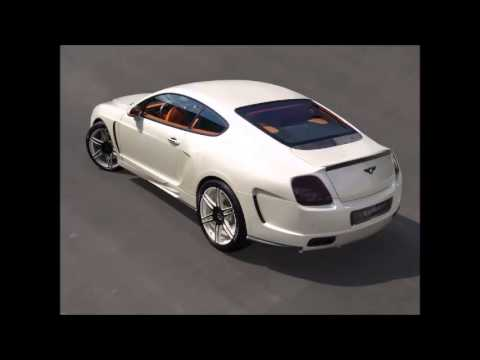 2006 Mansory Bentley Continental Gtc Youtube