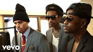Video Till I Die ft. Big Sean & Wiz Khalifa Chris Brown