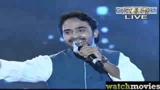 Live Performace of deepesh rahi Layi Vi Na Gayi Te Nibhai Bhi Na Gayi in Grand Finale