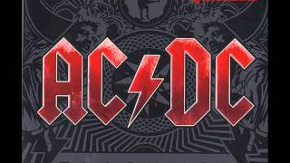 AC/DC - Rock N Roll Dreams HD