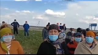 РОССИЯДА УЗБЕКЛАР БИЛАН ЖАНЖАЛ