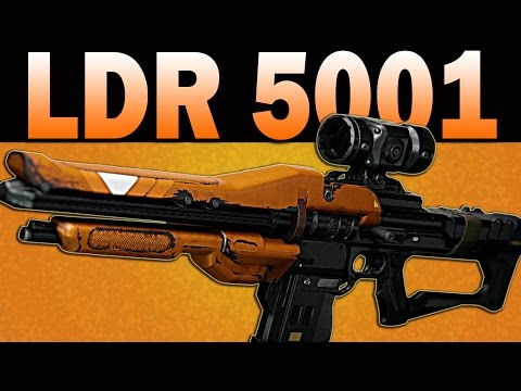 Destiny: LDR 5001 (Year 2) Review