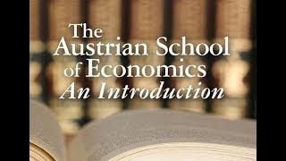 Austrian Economics | Friedrich von Hayek