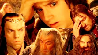 Lord Of The Rings Legolas Meme
