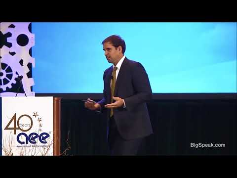 J B  Straubel - 2016 WEEC Opening Session