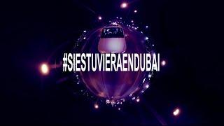 Cartel de Santa - Si Estuviera en Dubái #VIEJOMARIHUANO