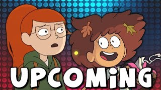 A brand new era of cartoons is upon us, and lot these amazing upcoming shows are worth looking forward to... **subscribe if you wanna see frequent carto...