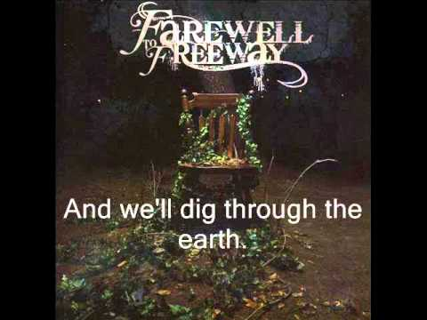 Farewell to Freeway - The Dude(with lyrics)
