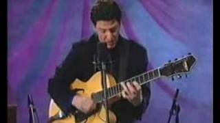 John Pizzarelli Trio - After You