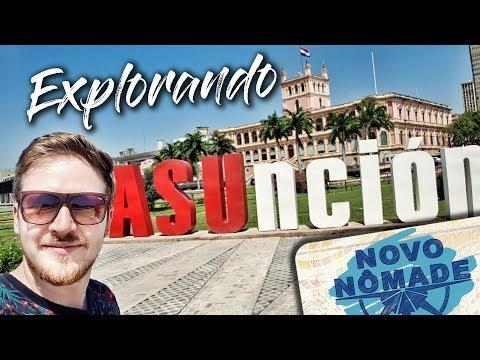 Assunção, Paraguai –