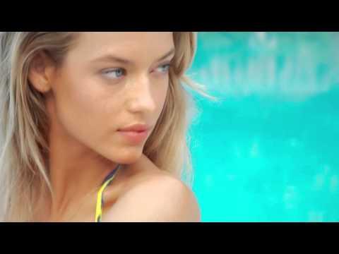 Hannah Ferguson 2014 Sports Illustrated Swimsuit Profile Video