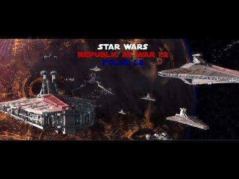 Die letzte Separatisten Hochburg | Folge 62 [Finale] | Star Wars Republic at War | Let´s Play
