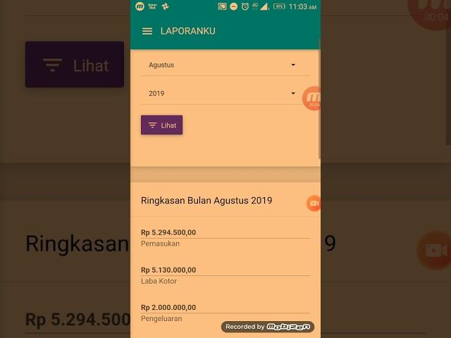 Laporanku.co.id - Laporan & Analisa