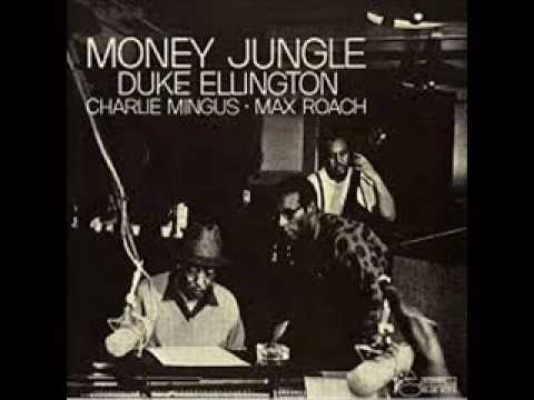 Duke Ellington - Money Jungle full jazz album