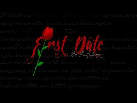 Bosx1ne, Huddasss, & Emcee Rhenn - First Date [AUDIO]