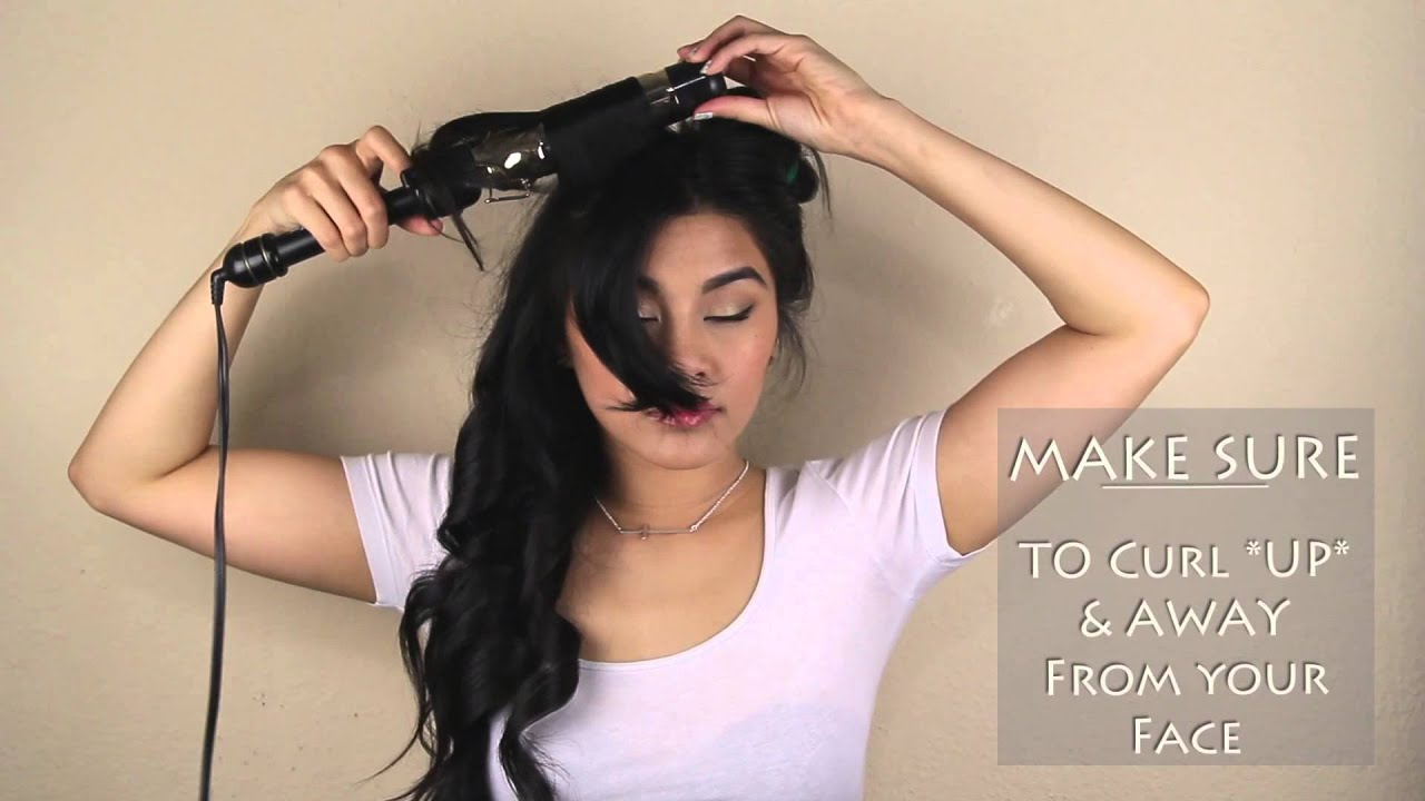 Voluminous hairstyles for long hair - Loose Voluminous Waves For Long Hair