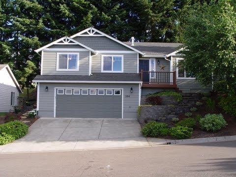 594 Melas Way SE Salem OR 97306 - Virtual Tour MLS - Home For Sale