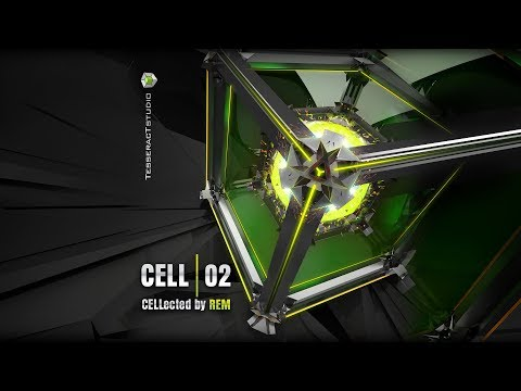 Cell 02 - Selected & Mixed by DJ Rem ᴴᴰ