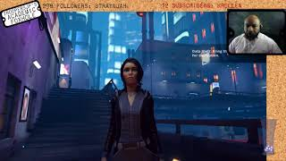 Mac Gaming: Dreamfall Chapters Book 2,  Pt. 4