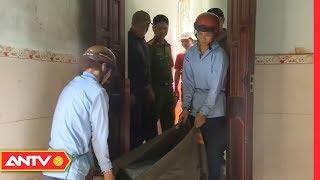 Tin nhanh 9h hôm nay | Tin tức Việt Nam 24h | Tin an ninh mới nhất ngày  08/11/2019  | ANTV