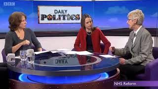 Tory MP destroyed on Govt