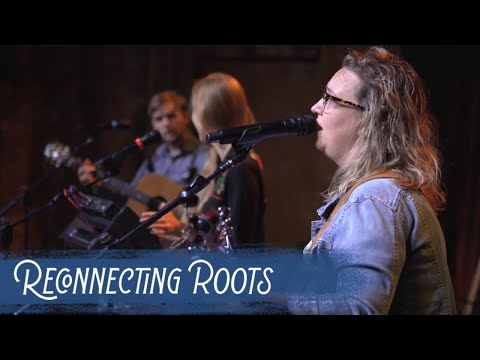 """Mandy McCauley And Firekid - """"We're Home""""   Reconnecting Roots Live 2019"""