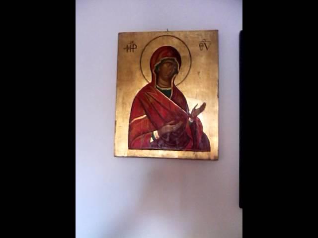 Βυζαντινή Τέχνη Εικόνες - Byzantine art Icons