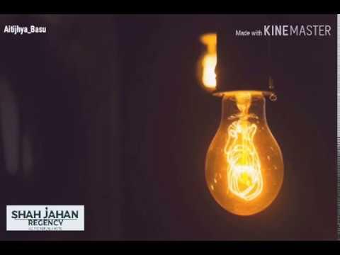 kicchu-chaini-ami-|-anirban-bhattacharya-|-shah-jahan-regency-|