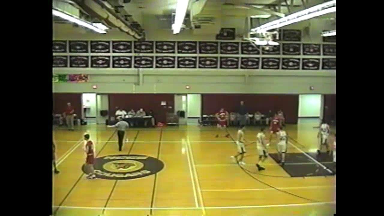 NCCS - Saranac Boys  12-23-03