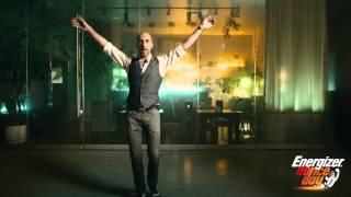 Видео-урок 1 Energizer Dance Day