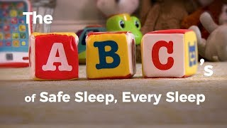The ABC's of Safe Sleep Every Sleep