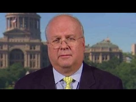Karl Rove breaks down Priebus's ouster