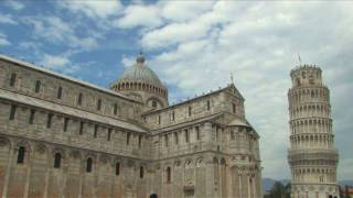 Pisa Travel Guide [HD]