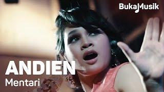 Gambar cover Andien - Mentari | BukaMusik