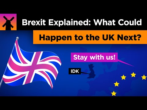 Brexit Explained: What Could Happen to the UK Next?