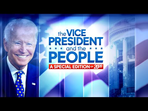 Election 2020: Watch ABC News Joe Biden Town Hall in Philadelphia Moderated by George Stephanopoulos