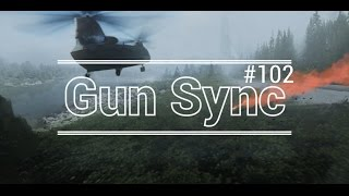 WF(gun sync#102)- Snake Eyes