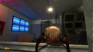 Black Mesa Source 2012 - Walkthrough Part 2 HD