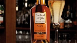 Weekend Sip: Calvados Boulard Apple Brandy