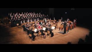 J. Haydn | Nelson Mass | Gloria in excels Deo | Antonio GROSU