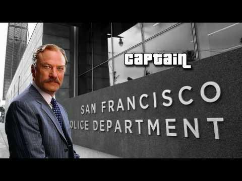 Detective Adrian Monk