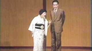 島田洋之介・今喜多代(1978)