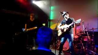Robin Guthrie Trio & Mark Gardener - Dice (Live at Cargo)