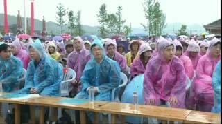 2016中国苗族姊妹节开幕式 Miao Sister's Festival 2016 in Taijiang, Guizhou