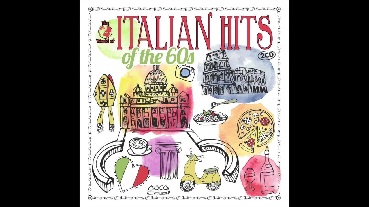 Italian Hits Of The 60s Minimix Youtube