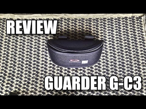 [Review] Guarder G-C3 [Fr]