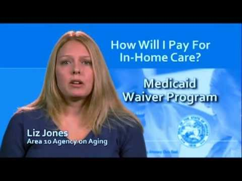 Hiring an In-Home Caregiver