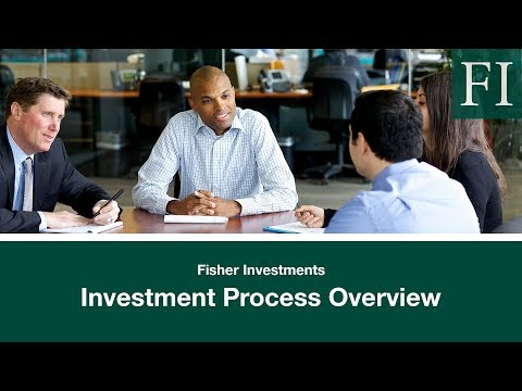 Investment Process Overview | Fisher Investments