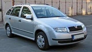 Подержанные Авто Skoda Fabia First generaton (Typ 6Y 1999--2007)