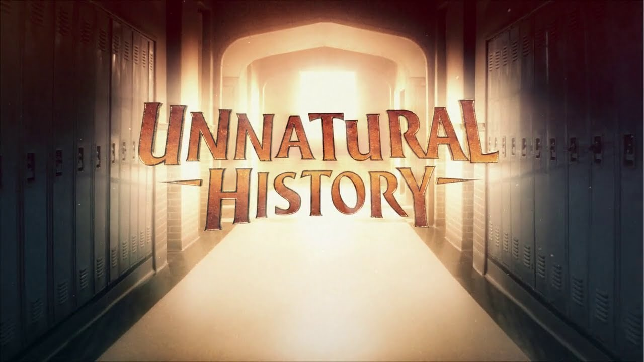 Download Unnatural History 10th Anniversary Tribute (TV Series)